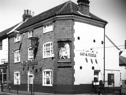 History of the Cat & Fiddle (Magdalen Street, Norwich)